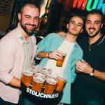 sör party minden hétfőn (52)