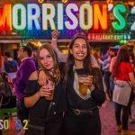 hétfő buli, sör party (2)