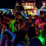 Morrison's2 szombati party